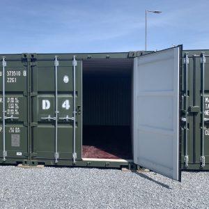 Storage Container Aberdeen
