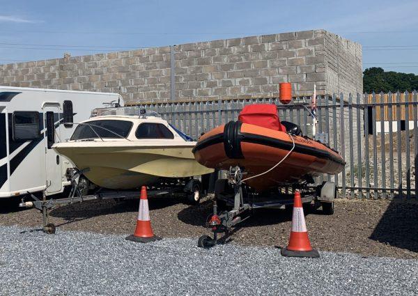 Boat Storage Aberdeen