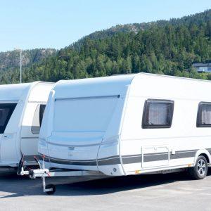 Caravan Storage Aberdeen
